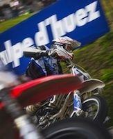 Championnat de France de Supermotard 2015: bienvenue à l'Alpe d'Huez