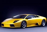Une Lamborghini fait 10 500 Km pour une révision !