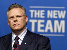 Tom LaSorda nommé patron de Fisker Automotive