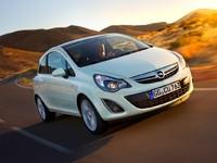 Opel repense les tarifs de la Corsa