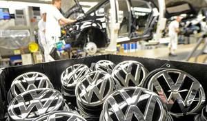 Volkswagen : la production pourrait encore être stoppée