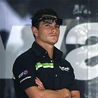 Moto GP: Malaisie: De Puniet parmi les meilleurs