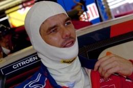 WRC Finlande SS1 : Loeb et Citroën enclenchent