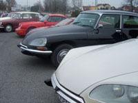 Une enquête pour la défense des véhicules anciens