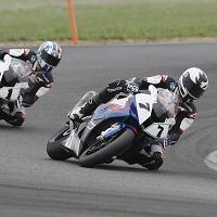 Superbike - France: BMW et Michelin prennent le pouvoir après Nogaro