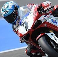 Superbike - Miller Park D.1: Carlos Checa d'entrée