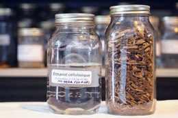 Biocarburants à partir de déchets : un nouveau centre de recherche