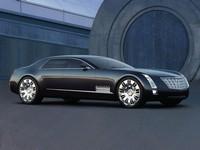 Cadillac : Oui au V12 pour le porte-drapeau !