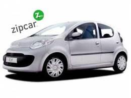 Auto-partage à Londres : Citroën C1 électrique, Honda Insight et Toyota Prius