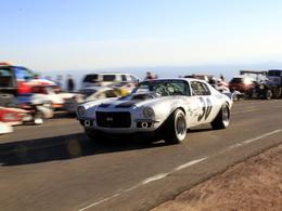 En direct vidéo de Pikes Peak 2013 : une course comme aucune autre