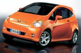 Salon de Francfort 2009 : la Fiat Topolino