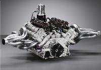 Le Porsche RS Spyder adopte l'injection directe