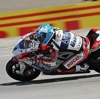 Superbike - Miller Park Q.1: Carlos Checa impressionne