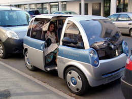Autos électriques : la société Heuliez va pouvoir redresser la barre