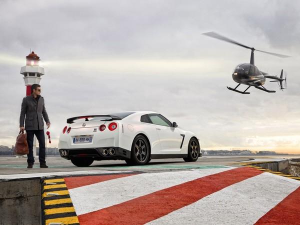 Officiel : Nissan GT-R Egoist, du luxe à 177 000 euros