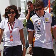 """Formule 1 - Alonso: """"En septembre ou en octobre, je me déciderai"""""""