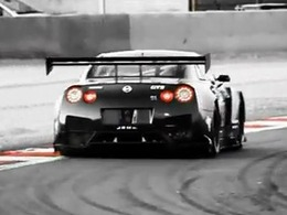 Nissan GT-R Nismo GT3 : un autre championnat dans la ligne de mire