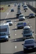 Un automobiliste qui a fait 7 km à contresens sur l'autoroute A9 a été retrouvé et interpelé