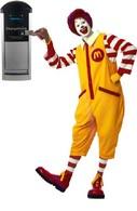 McDonald's a installé des points de recharge pour véhicules électriques !
