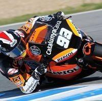 Moto 2 - Qatar: Marquez réprimandé mais Lüthi aussi