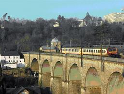 Visitez le Luxembourg à vélo, à pied, en bus, en train et en bateau !