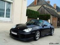 Photo du jour : Porsche 911 GT2