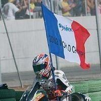 Supersport 2008: Arnaud Vincent relève le Défi Français