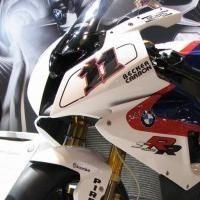 Charité - BMW: Monaco était aussi à Monaco