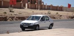 Réponse à la question du jour n°72 : dans quel pays la Dacia Logan connaît-elle un succès fou ?