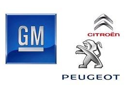 Officiel : PSA et General Motors créent une alliance stratégique mondiale