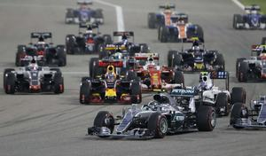 Un groupe de média américain rachète la Formule 1