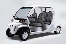 Le Sommet du G8 2009 adopte les véhicules électriques GEM