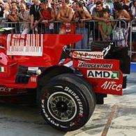 Formule 1 - Hongrie D.1: Ferrari bosse