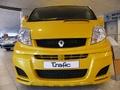 Le Renault Trafic s'offre une nouvelle planche de bord