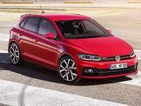Volkswagen testerait une Polo R de 300 ch