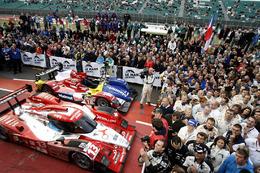 Calendrier LMS 2010 officiel: Une course de 8h pour commencer!
