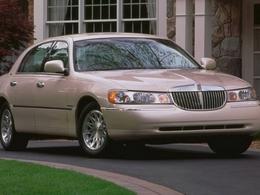 Insolite : Ford rappelle des voitures déjà rappelées