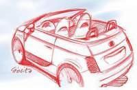 Fiat 500 Cabriolet : la capote pour Magna Steyr