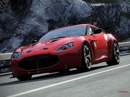 Un nouveau pack de voitures pour Forza 4