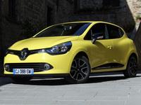 La Renault Clio IV en tête des ventes au premier semestre 2013 en France