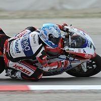 Superbike Miller Park Superpole: Carlos Checa n'a pas faibli