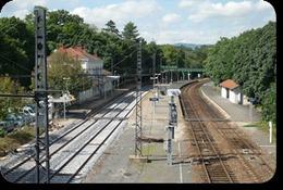 La Région Rhône-Alpes développe son offre ferroviaire