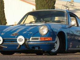 Lorsque la préparation d'une Porsche 911 va très (trop?) loin