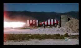 [vidéo] : l'Art de la compression automobile, version militaire