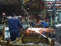 L'Iran produit son premier moteur national