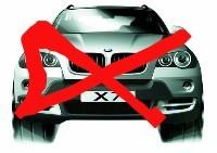 "Futur BMW X7 : Reithofer a dit ""Nein"" !"