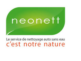 NeoNett : nettoyez votre voiture à sec !