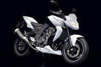 Kawasaki Z750 : 40 000 unités en France, objectif 50 000 !!