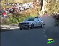 vidéo du jour : BMW 325i en rallye.. terrible tout simplement...