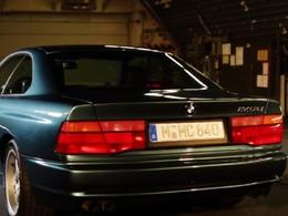 BMW célèbre la Série 8 en vidéo